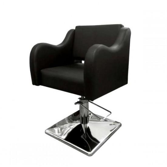 Фризьорски стол с луксозна визия - 5002