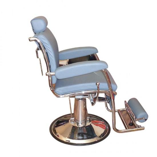 Професионален и стилен бръснарски стол - КА15