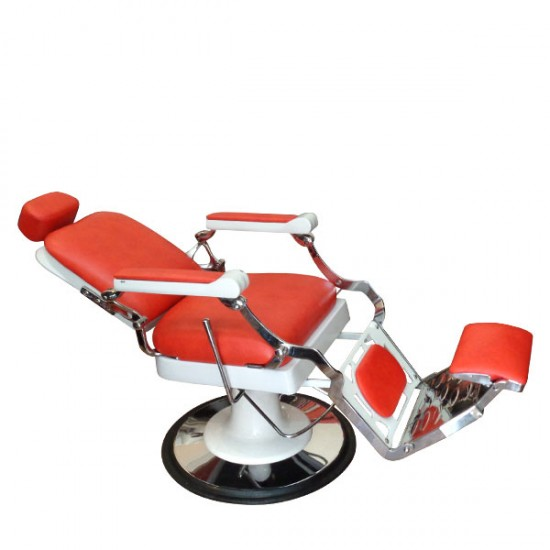 Професионален бръснарски стол – Модел BO41