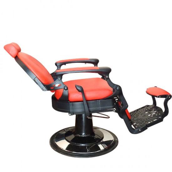 Качествен професионален бръснарски стол - BO45