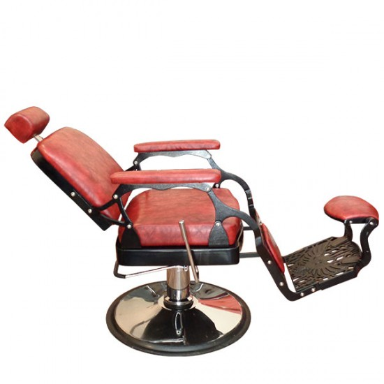 Висококачествен бръснарски стол - BO53