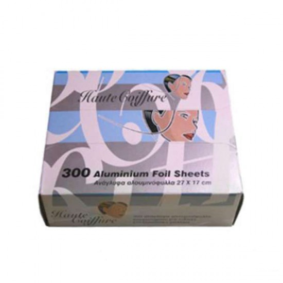 Алуминиево фолио за еднократна употреба 300 бр