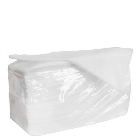 Фризьорски кърпи за еднокатна употреба ТНТ – 100 броя
