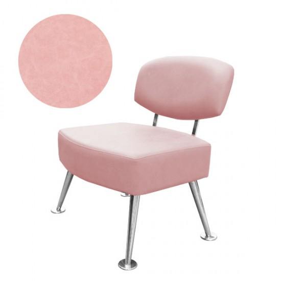 Стол-чакалня 384 - различни цветове