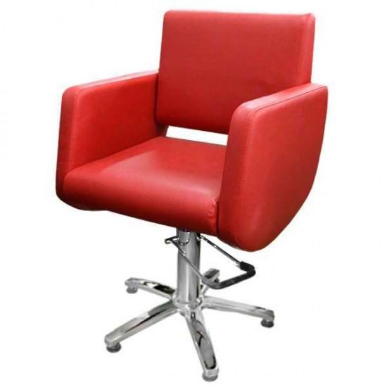 Класически фризьорски стол - Модел 5013