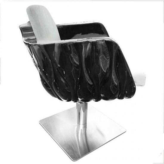 Луксозен фризьорски стол – Модел Перла