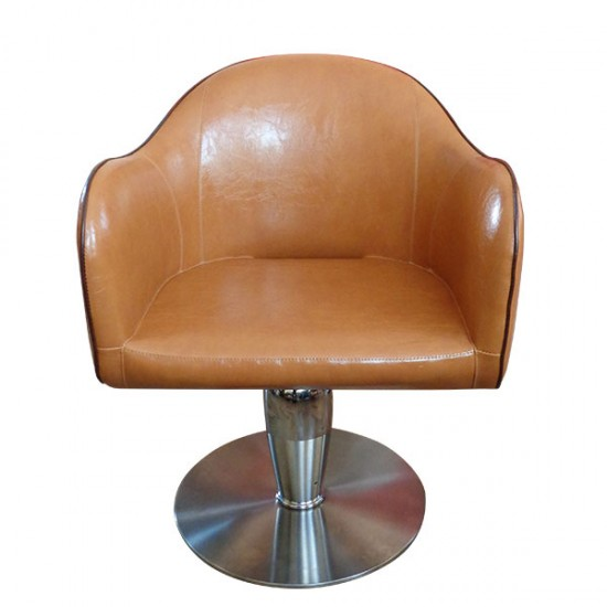 Удобен и стилен фризьорски стол - А303