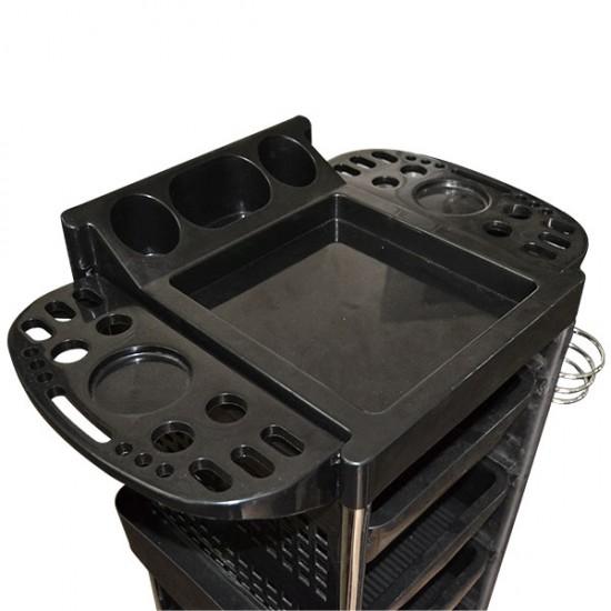 Работна фризьорска количка - модел 295