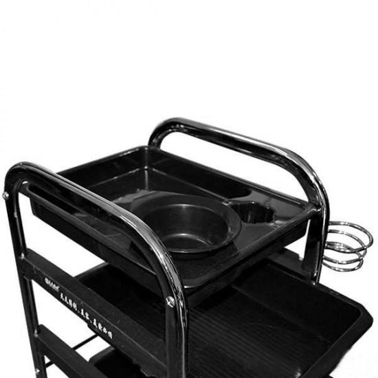 Професионална фризьорска количка модел F120