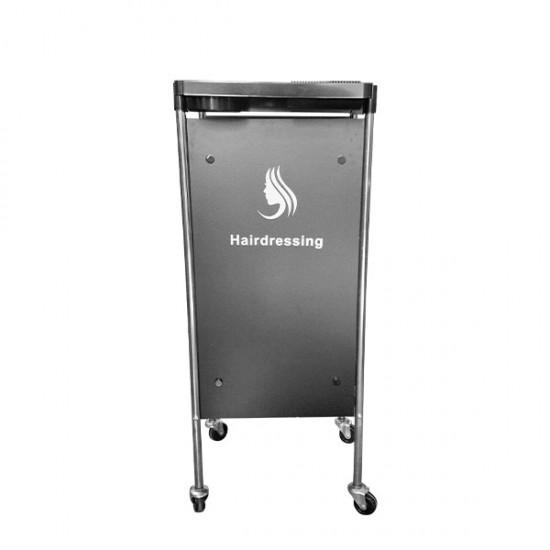 Работна количка за фризьорски салон G006