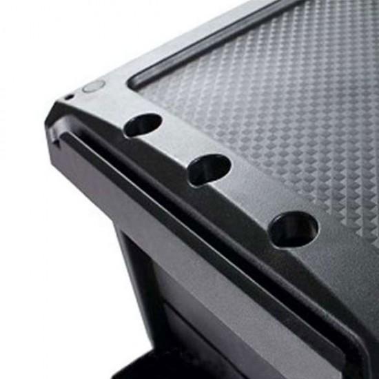 Функционална фризьорска количка - Модел 092