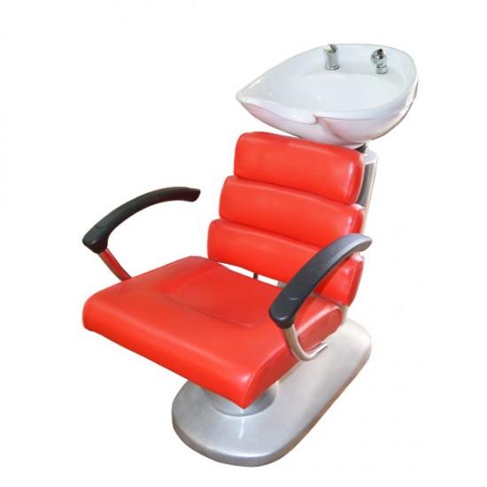 Измивна колона за фризьорски салон - Модел 3530В