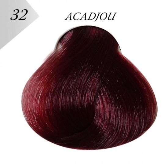 Боя за коса ACAJOU LONDESSA №32