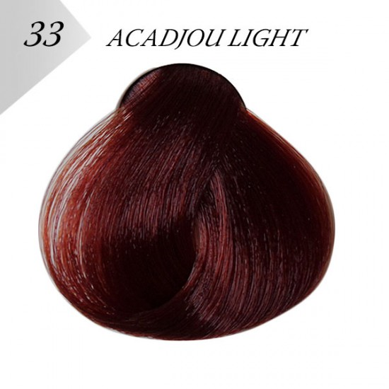 Боя за коса ACAJOU LIGHT LONDESSA №33