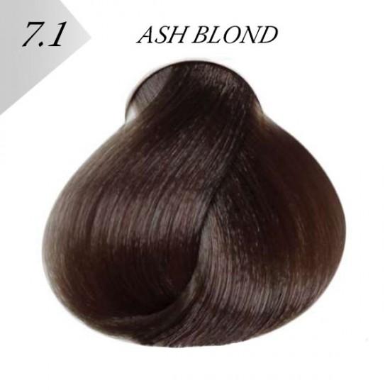 Боя за коса ASH BLOND №7.1