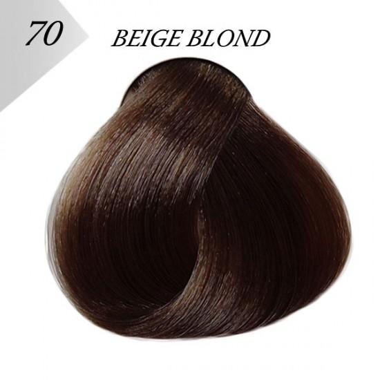 Боя за коса BEIGE BLOND LONDESSA №70