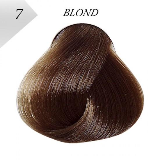 Боя за коса BLOND LONDESSA №7