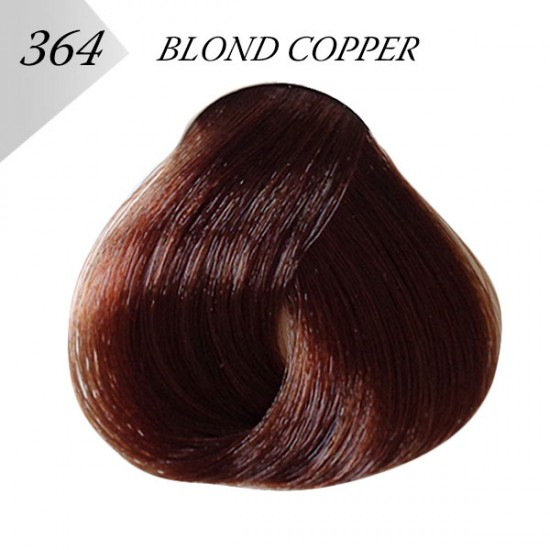 Боя за коса BLOND COPPER LONDESSA №364