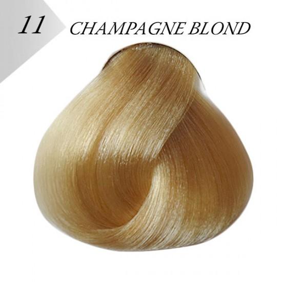 Боя за коса CHAMPANGE BLOND LONDESSA №11