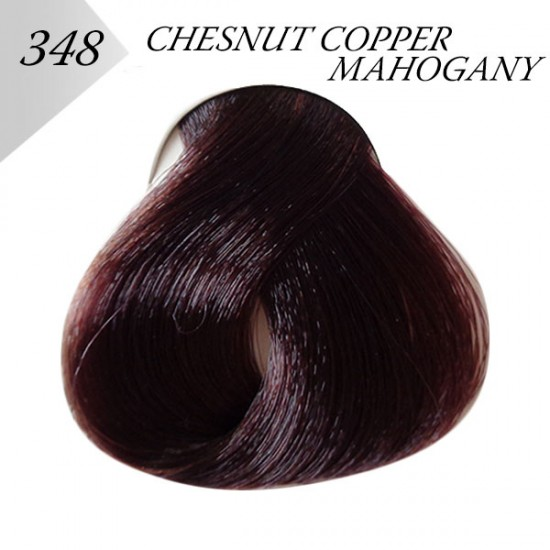 Боя за коса CHESTNUT COPPER MANOGANY LONDESSA №384