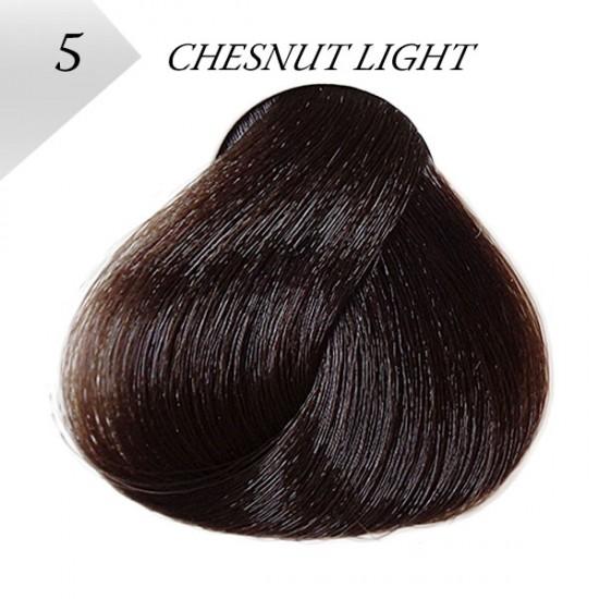 Боя за коса CHESTNUT LIGHT LONDESSA №5