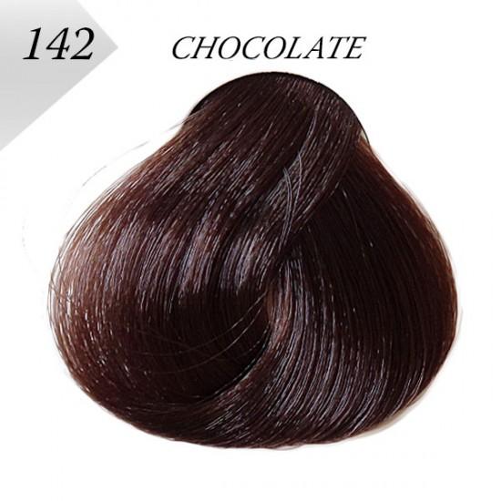 Боя за коса CHOCOLATE LONDESSA №142