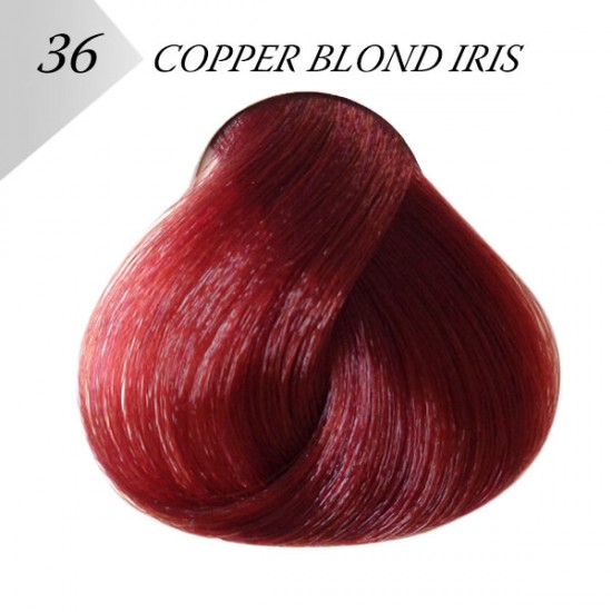 Боя за коса BLOND COPPER IRIS LONDESSA №36