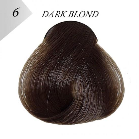 Боя за коса DARK BLOND LONDESSA №6
