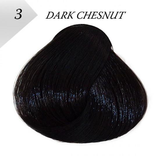 Боя за коса DARK CHESTNUT №3 Londessa