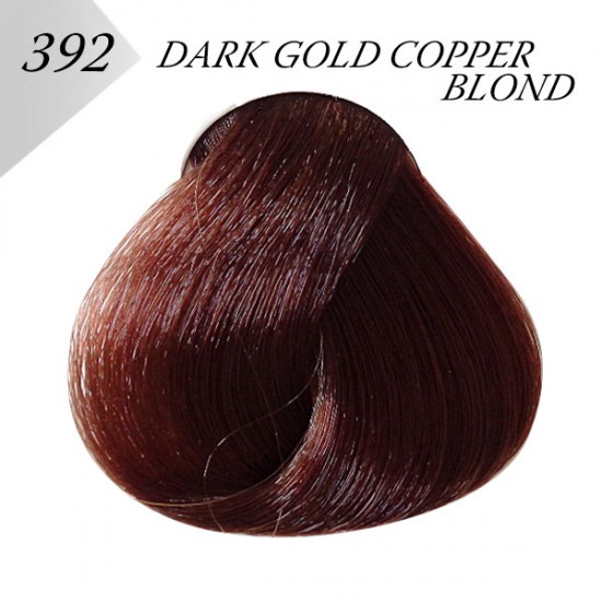 Боя за коса DARK GOLD COPPER BLOND №392 Londessa