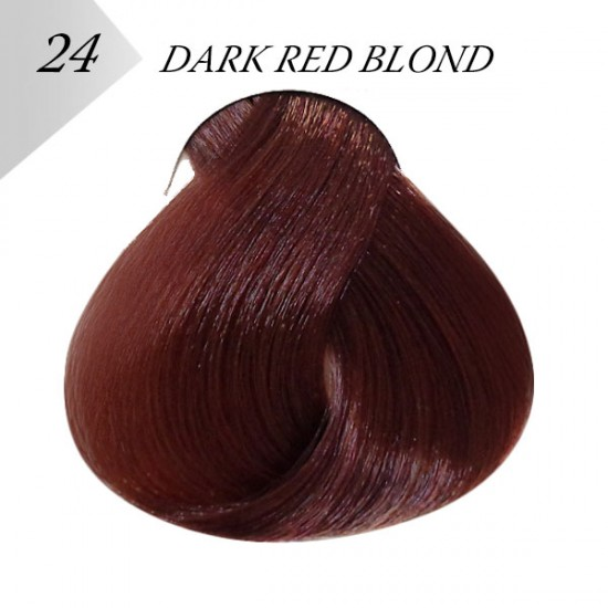 Боя за коса DARK RED BLOND №24 Londessa