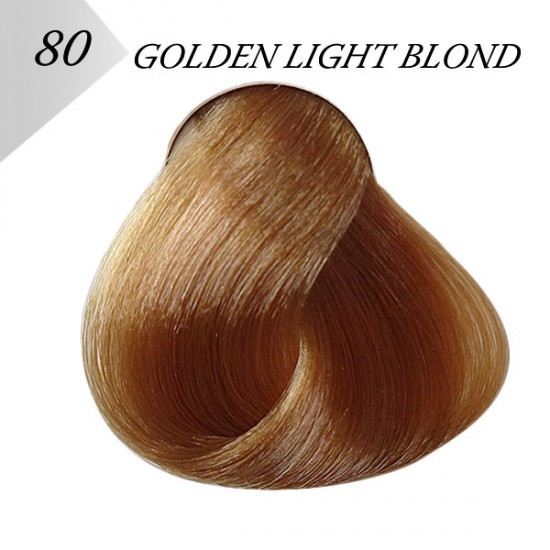 Боя за коса GOLDEN LIGHT BLOND №80 Londessa