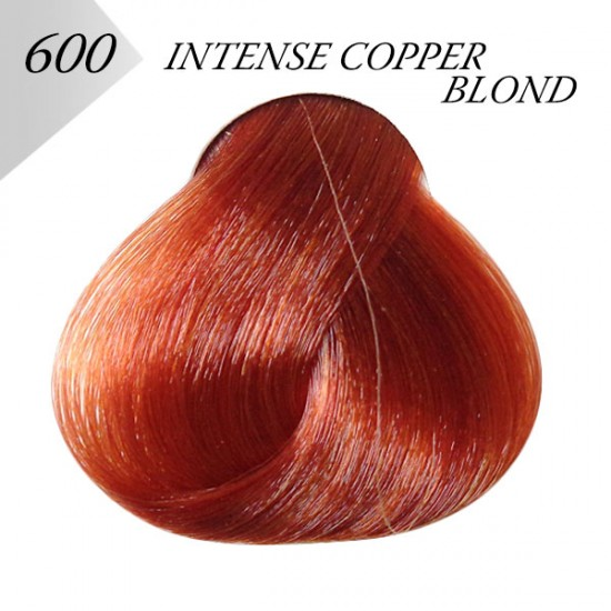Боя за коса INTENSE COPPER BLOND №600 Londessa