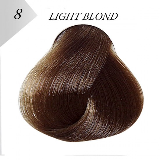 Боя за коса LIGHT BLOND №8 Londessa