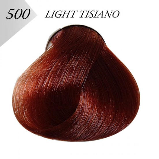 Боя за коса LIGHT TISIANO №500 Londessa
