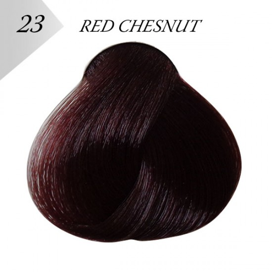 Боя за коса RED CHESTNUT №23 Londessa