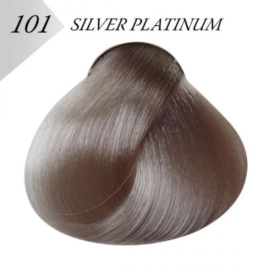 Боя за коса SILVER PLAT №101 Londessa
