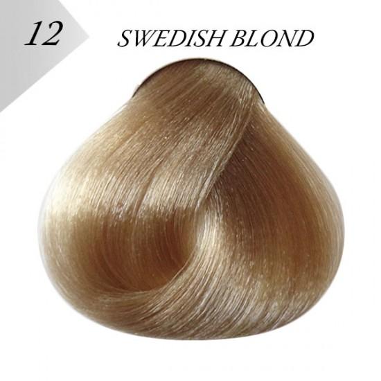 Боя за коса SWEDISH BLOND №12 Londessa