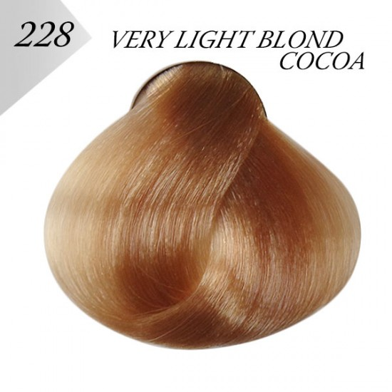 Боя за коса VERY LIGHT BLOND COCOA №228 Londessa