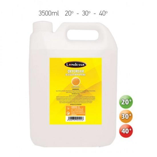 Оксикрем на Londessa, 3.5 л