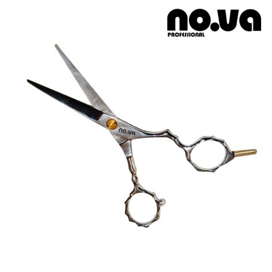 Фризьорска ножица NO.VA professional P55