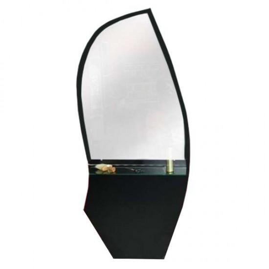 Фризьорски огледала - различни модели
