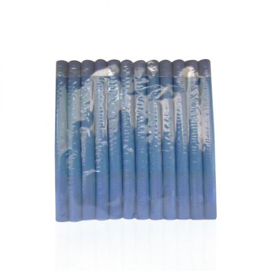 Ролки - маркучи №9, сини