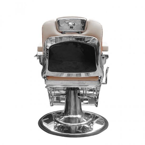 Елегантен бръснарски стол IM243