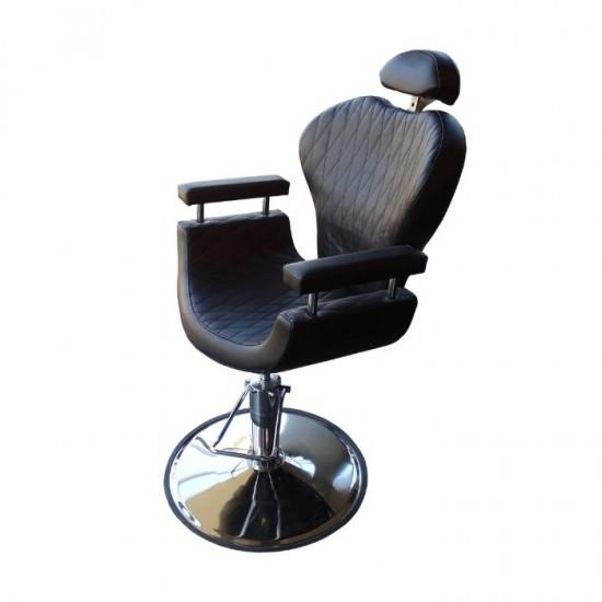 Стилен бръснарски стол модел N603
