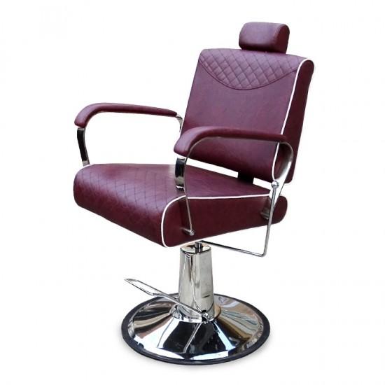 Професионален бръснарски стол модел N220