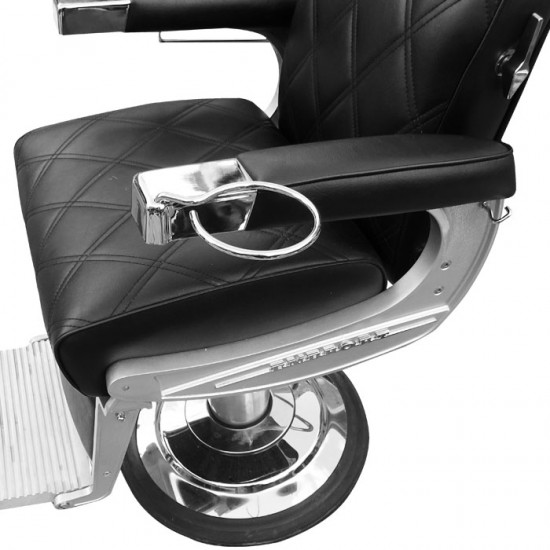 Ергономичен бръснарски стол IM231
