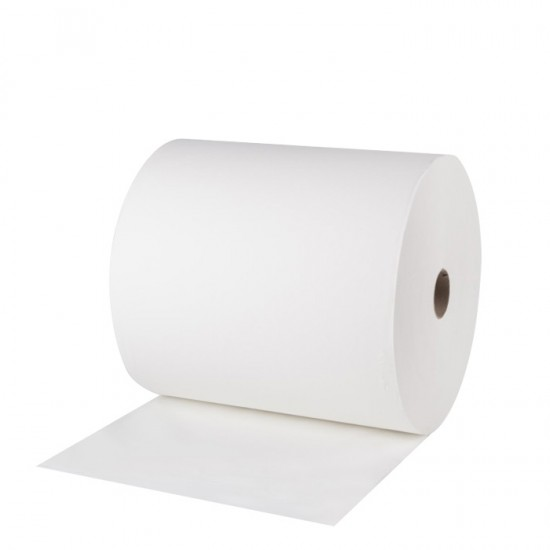 Двупластова хартиена ролка