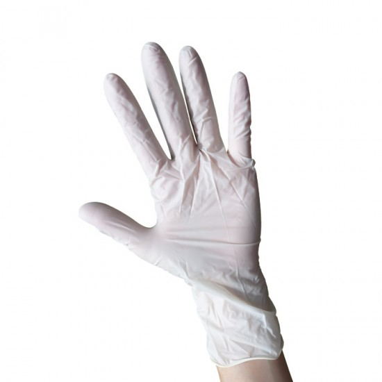 Aurelia vintage предпазни ръкавици от латекс по 100 броя