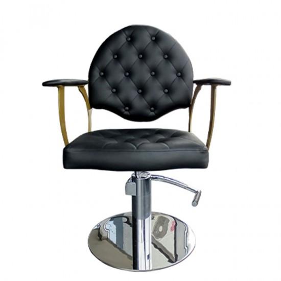 Професионален стол за фризьорски салон модел A308